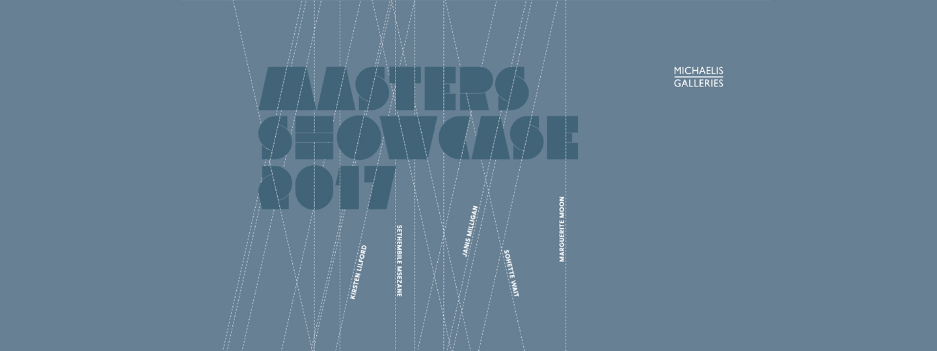 Masters Showcase Exhibition