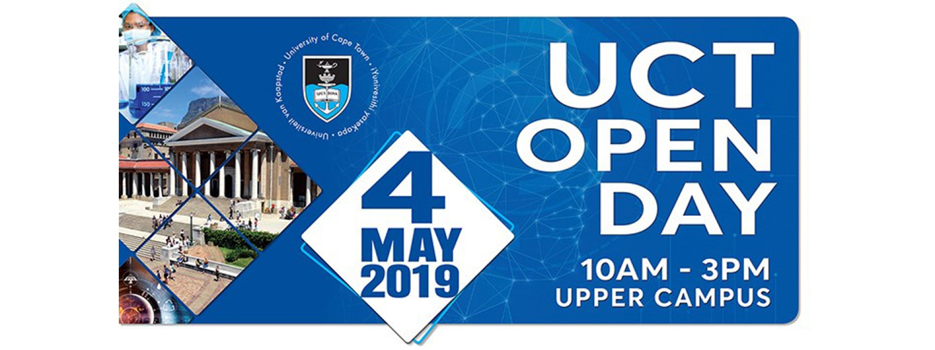 UCT Open Day 2019