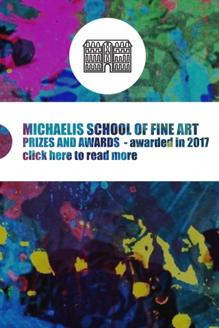 2017 Michaelis Awards